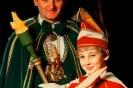 1982 Prins Henk Wolf en Jeugdprins Henry Wolf