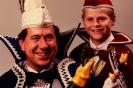 1990 Prins Jan Witjes en Jeuugdprins Bas Berends