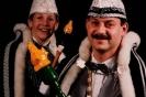 2001 Prins Wilco van Haren en jeugdprins Emiel de Wild