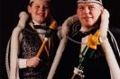 2002 Prins Hendrik van den Berg en jeugdprins Lars van den Berg
