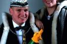 2004 Prins Jurgen Hendriks en Jeugdprins Siebe Wieggers