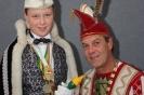 2009 Prins Gert Jan de Groot en Jeugdprins Jordy Sanders