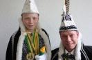 2012 Prins Berry Jansen en jeugdprins Twan Sanders