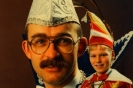 1986 Prins Eric Poot en Jeugdprins Johan Kock