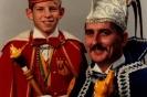 1989 Prins Geert Nijland en Jeugdprins Joël Ebbers