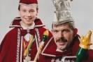 1991 Prins Fred Kelderman en Jeugdprins Jorg de Goey