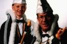 1997 Prins Ad Boere en jeugdprins Frank te Linde