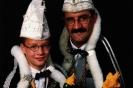 1999 Prins Herman Jansen en jeugdprins Frank vd Kracht