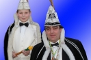 2011 Prins Jeroen Berends en jeugdprins Harm Berends