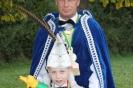 2013 Prins Eric Peters en jeugdprins Jarik Peters